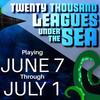 Twenty Thousand Leagues Under The Sea, Asolo Repertory Theatre, Sarasota