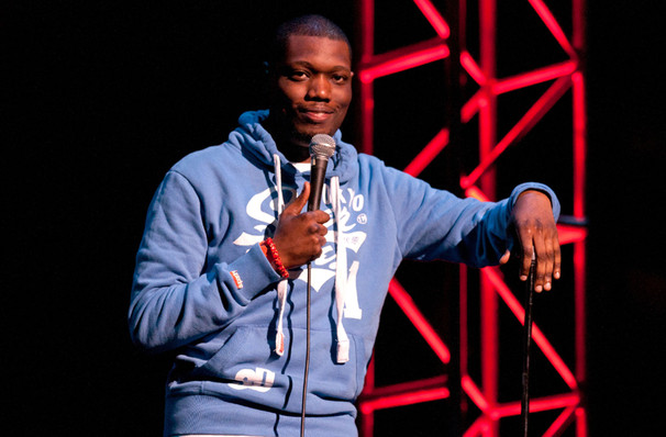 Michael Che, Wilbur Theater, Boston