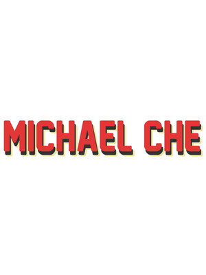 Michael Che, Majestic Theater, Dallas