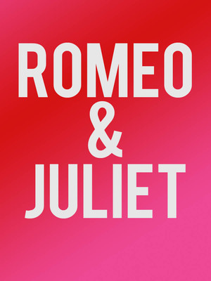San Francisco Symphony - Romeo and Juliet Poster