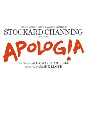 Apologia Poster