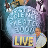 Mystery Science Theater 3000 Live, Moore Theatre, Seattle