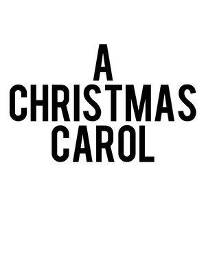 A Christmas Carol, Allen Theatre, Seattle
