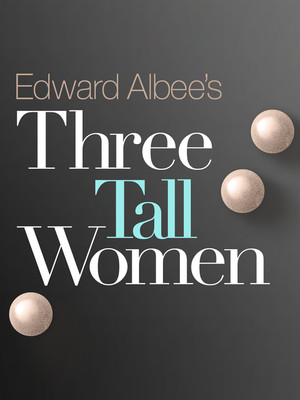 Three Tall Women, John Golden Theater, New York
