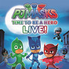 PJ Masks Live Time To Be A Hero, Ryman Auditorium, Nashville