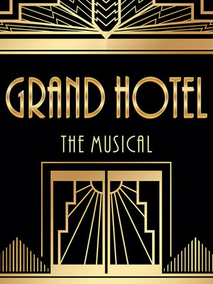 Grand Hotel at New York City Center Mainstage