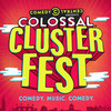 2017 Colossal Clusterfest 3 Day Pass, Bill Graham Civic Auditorium, San Francisco