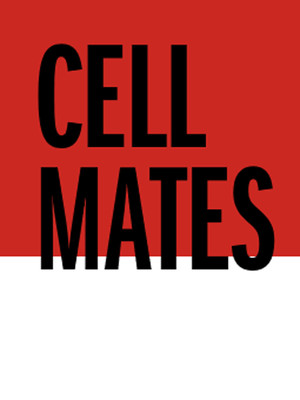 Cell Mates Poster