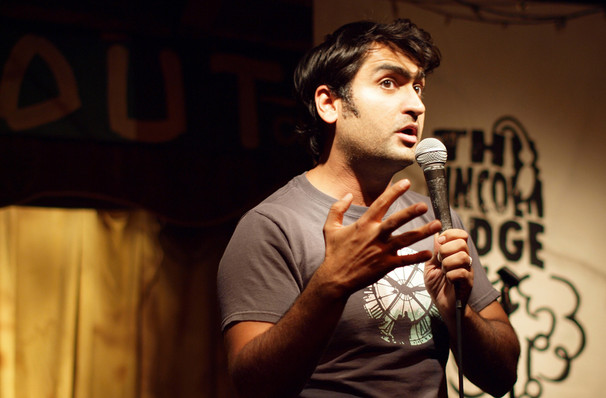 The Big Sick Tour feat Kumail Nanjiani Ray Romano, Wilbur Theater, Boston