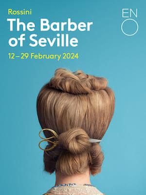 The Barber of Seville Poster