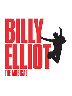 Billy Elliot, Newmark Theatre, Portland
