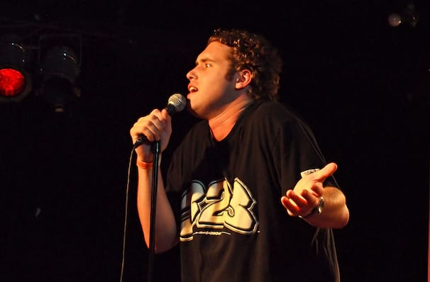 T.J. Miller dates for your diary