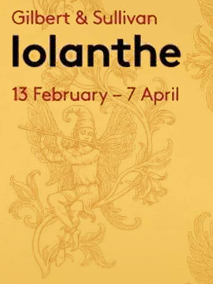 Iolanthe at London Coliseum