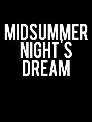 A Midsummer Night's Dream at London Coliseum