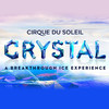 Cirque Du Soleil Crystal, Baton Rouge River Center Arena, Baton Rouge