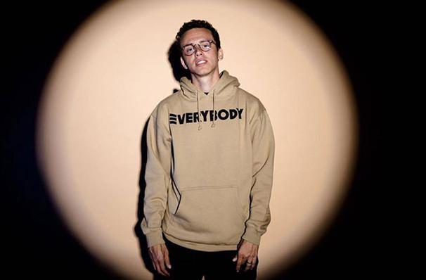Logic with Joey Badass, Pier Six Concert Pavilion, Baltimore