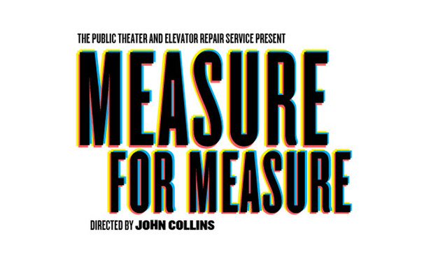 Measure for Measure, LuEsther Theater, New York