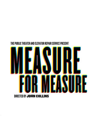 Measure for Measure at LuEsther Theater