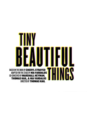 Tiny Beautiful Things at Newman Theater