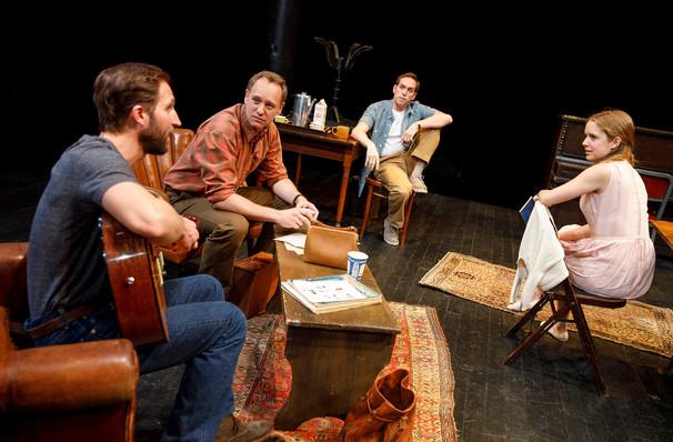 Illyria, Anspacher Theater, New York