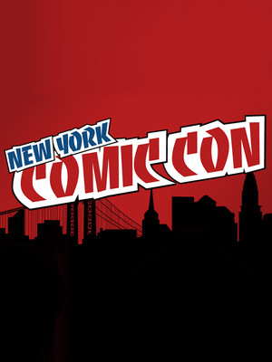 Comic-Con New York at Jacob K. Javits Convention Center