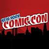 Comic Con New York, Jacob K Javits Convention Center, New York