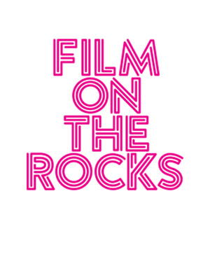 Film On The Rocks Poster