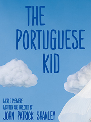 The Portuguese Kid Poster