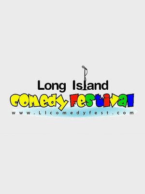 Long Island Comedy Festival Poster