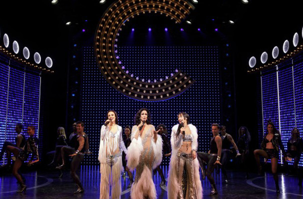 The Cher Show, Neil Simon Theater, New York