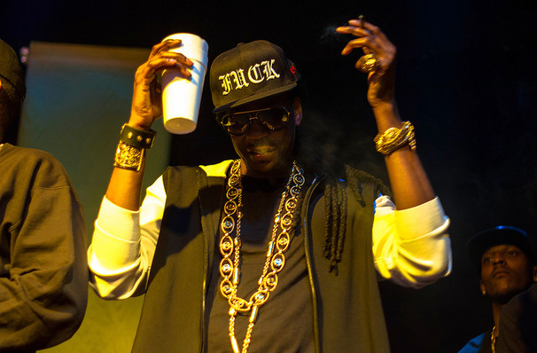 2 Chainz, Arvest Bank Theatre at The Midland, Kansas City