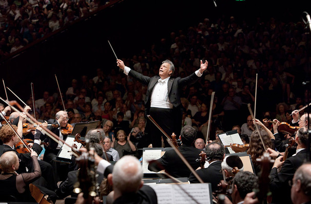 Israel Philharmonic Orchestra, Dreyfoos Concert Hall, West Palm Beach