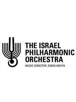 Israel Philharmonic Orchestra at Van Wezel Performing Arts Hall
