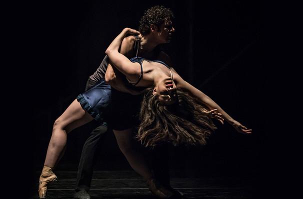 Cincinnati Ballet Directors Cut, Procter and Gamble Hall, Cincinnati