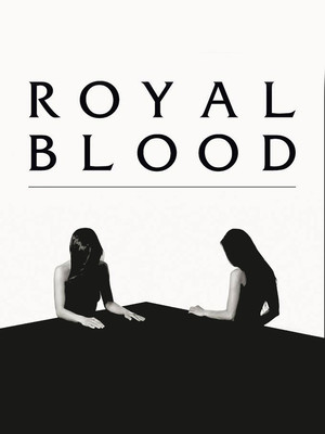 Royal Blood Poster