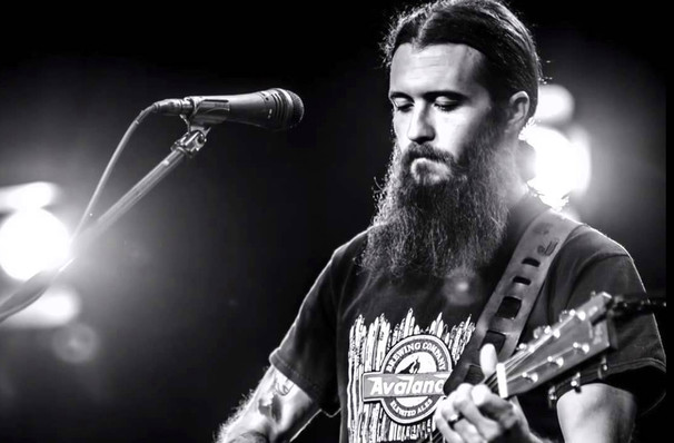 Cody Jinks, VBC Mark C Smith Concert Hall, Huntsville