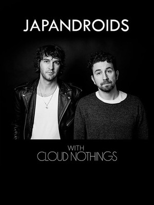 Japandroids, Majestic Theater, Detroit