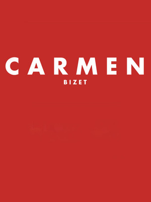 Opera Philadelphia - Carmen at Academy of Music