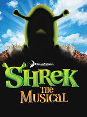 Shrek - The Musical Poster