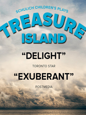 Treasure Island, Avon Theatre, Kitchener