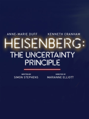 Heisenberg: The Uncertainty Principle at Wyndhams Theatre