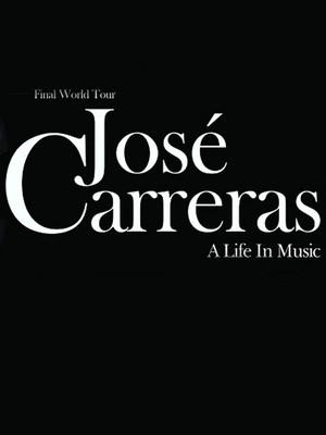 Jose Carreras Poster