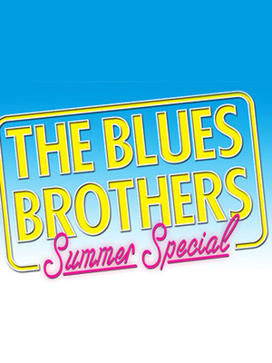 The Blues Brothers - Summer Special Poster