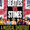 Beatles vs Stones A Musical Shootout, The Queen, Wilmington