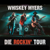 Whiskey Myers, Variety Playhouse, Atlanta