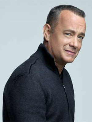 Tom Hanks - In Conversation at Nourse Theatre