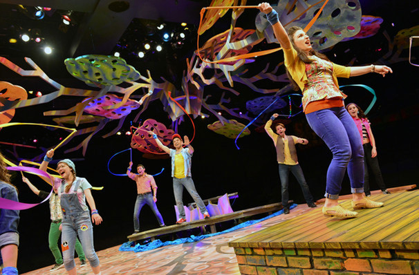 Godspell, Phoenix Theatre, Phoenix