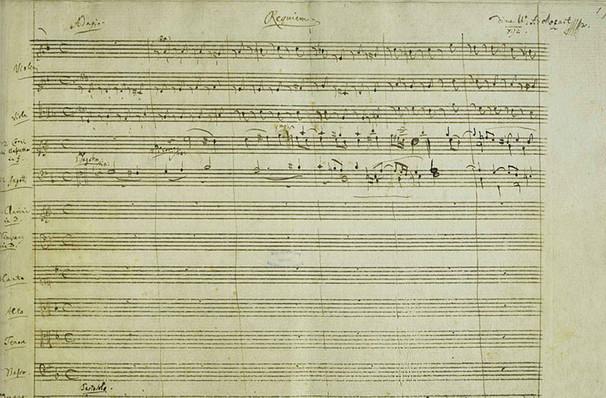 Los Angeles Philharmonic Dudamel and Mozarts Requiem, Hollywood Bowl, Los Angeles