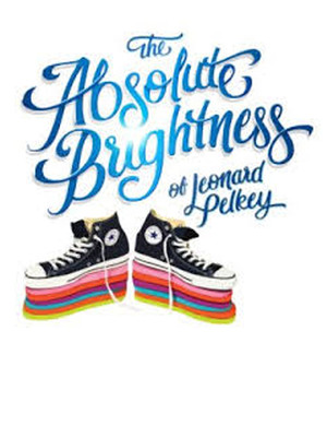 The Absolute Brightness of Leonard Pelkey Poster
