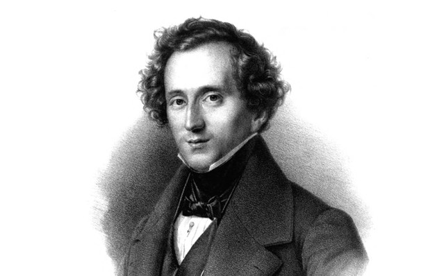 Los Angeles Philharmonic - All-Mendelssohn coming to Los Angeles!